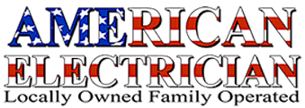 American Electrician, Locally Owned, Family Operated